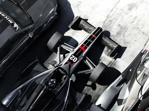 Grid Autosport fait son entrée sur la Switch