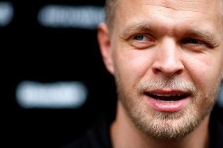 © Haas - Magnussen a réalisé une saison solide