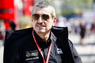 © Haas - Racing Point «devrait réfléchir avant de parler »