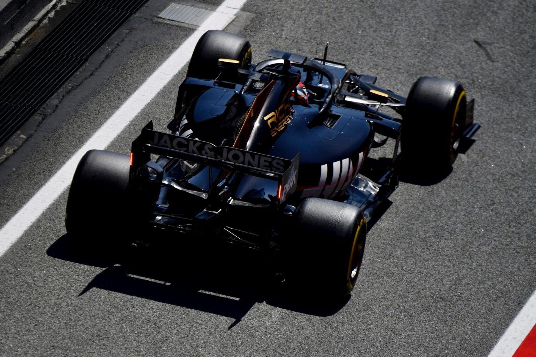 Au tour de l'écurie américaine de monter la Spec-2 du moteur Ferrari !