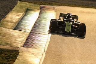 © Laurent Lefebvre/Motorsinside - Ricciardo sera-t-il prophète en son pays ?
