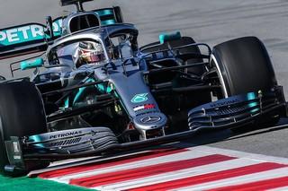 © F1 - Mercedes en tête des essais libres 3 à Budapest