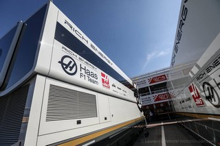 © Laurent Lefebvre - Motorsinside - Un possible départ de Haas