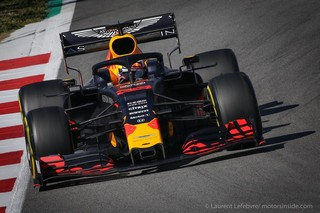 Brésil - Qualification : Verstappen poleman à Interlagos !
