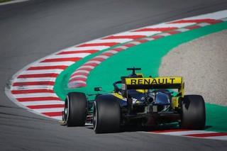 © Laurent Lefebvre- Renault a encore beaucoup à faire pour grimper dans la hiérarchie !