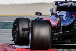 © Laurent Lefebvre/MotorsInside.com - Pas de changements de pneumatiques à court terme