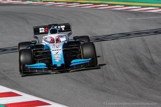 © L.Lefebvre/Motorsinside - Un seul point marqué par Kubica pour Williams cette année
