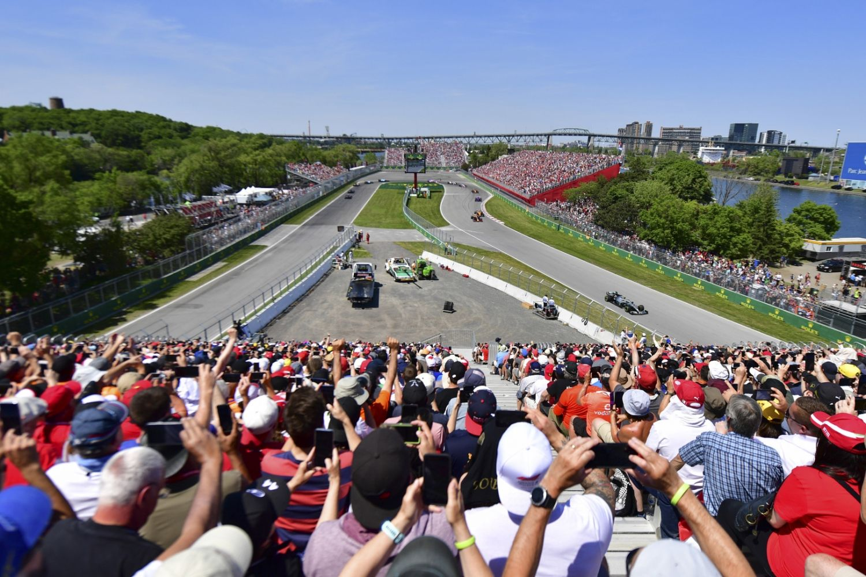Le dernier Grand Prix du Canada en 2019