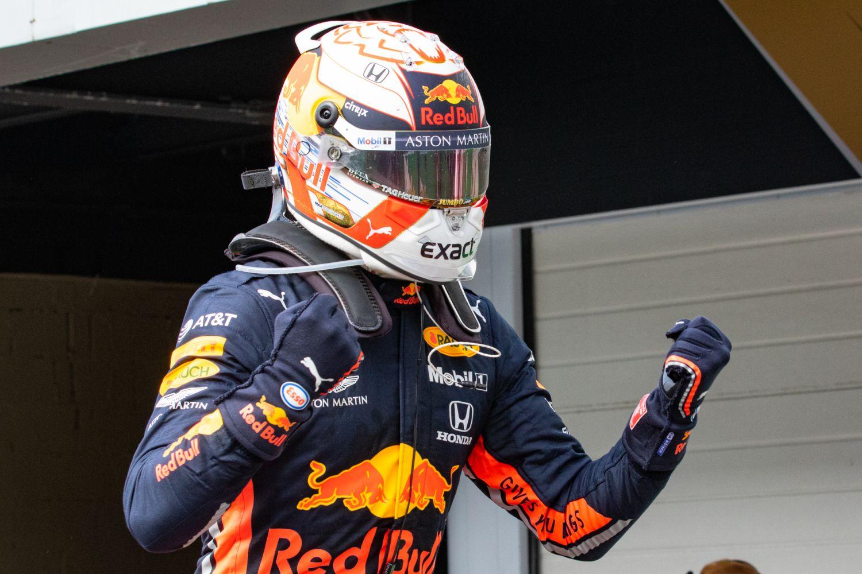 © Motors Inside, Guillaume Perez - Victoire pour Verstappen au terme d'une course folle