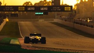© Nicolas Delpierre/MotorsInside.com - La F1 va retrouver le chemin de l'Espagne l'an prochain