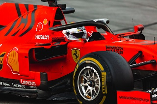 Canada - Qualifications : Vettel de retour en pole, Ricciardo brillant 4ème