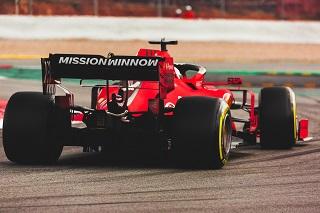 © Nicolas Delpierre / Motors Inside - Quel pilote montera dans la seconde Ferrari au début de la saison 2021 ?