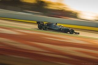 © N.Delpierre/Motorsinside - La nouvelle Mercedes sera dévoilée en février
