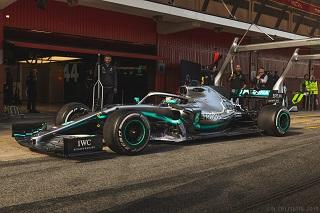 © N.Delpierre/Motorsinside - Mercedes et Ferrari n'ont pas ouvert leurs portes en grand à Netflix