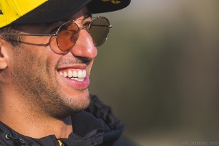 © Ricciardo devra confirmer les performances de la