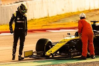 © Nicolas Delpierre - Pourquoi Alonso voudrait quitter la Formule 1 ?