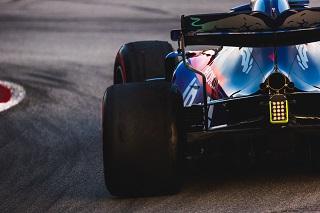 © N.Delpierre/Motorsinside - Toro Rosso et Kvyat créent la surprise
