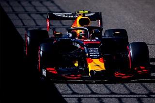 © Red Bull - Une course remarquable pour Albon
