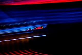© Red Bull - La dernière course de la saison !