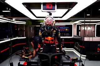 © Red Bull - Gasly partira 8ème demain