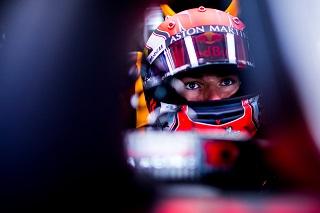 © Red Bull- Gasly le plus rapide aux EL2