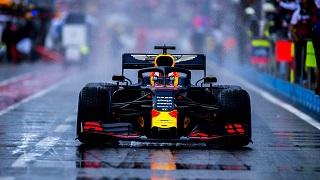 © Red Bull - Les mécaniciens peuvent être fier de ce nouveau record