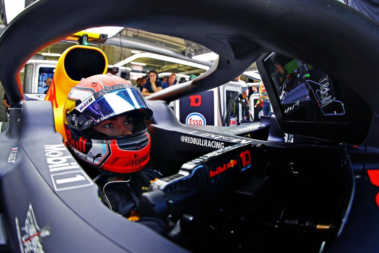 © Red Bull - Pierre Gasly ne s'en sort pas, sa situation est de plus en plus critique !