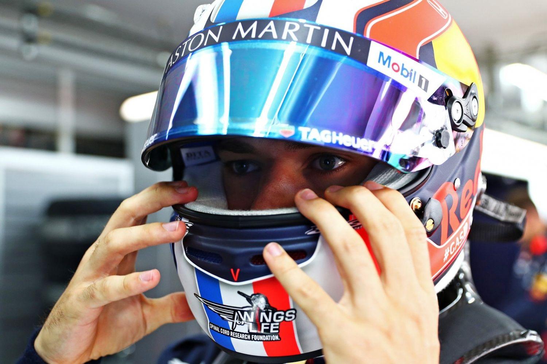 © Red Bull - Pas de Grand Prix national pour Pierre Gasly en 2020