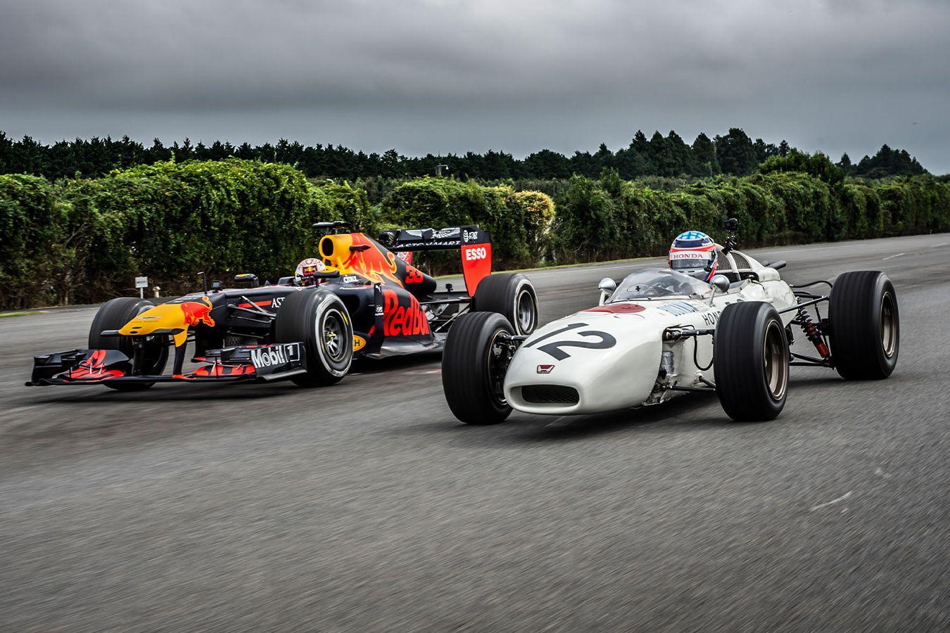 Il ne reste plus qu'une grosse année de collaboration entre Red Bull et Honda