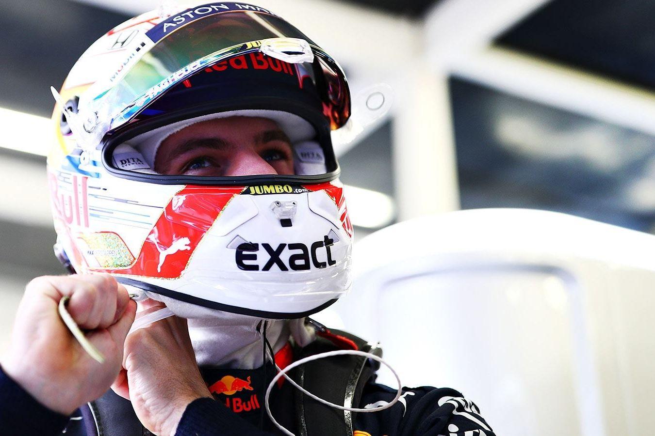 © Red Bull-Verstappen sort un tour d'anthologie au Hungaroring