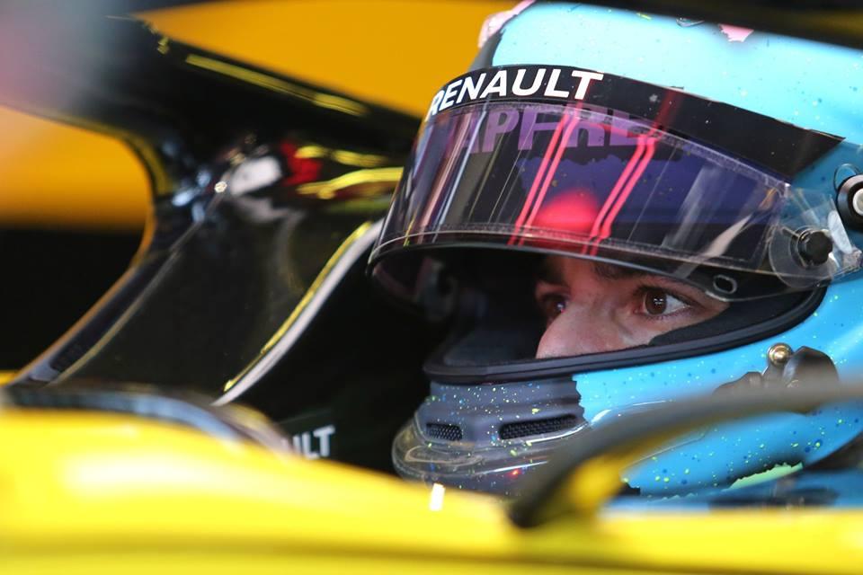 © Renault - Début de saison compliqué pour Ricciardo chez Renault