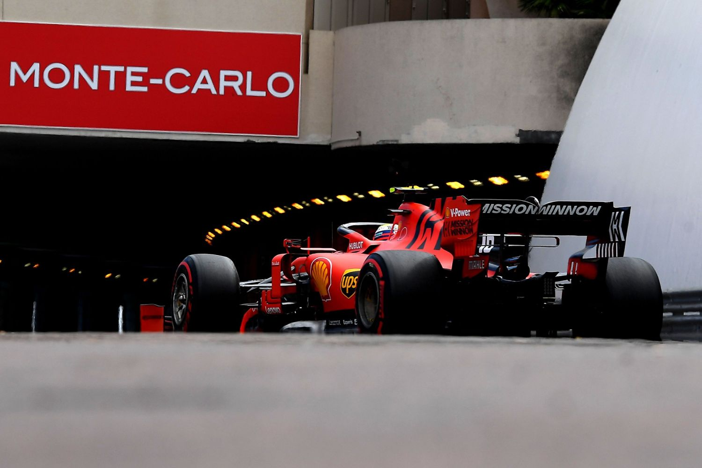 © Scuderia Ferrari - Quelle course pour Charles Leclerc à bord de sa Ferrari ?