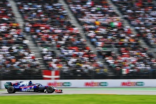 © Toro Rosso - Gasly marque 2 points !