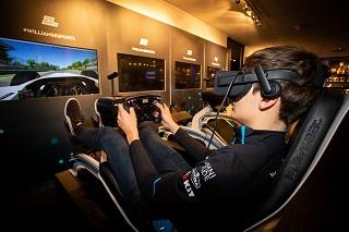 © Williams - Les pilotes vont se retrouver en ligne