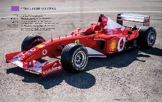 © RMSotheby's - La Ferrari de Schumacher vendue pour 6,6 millions de $