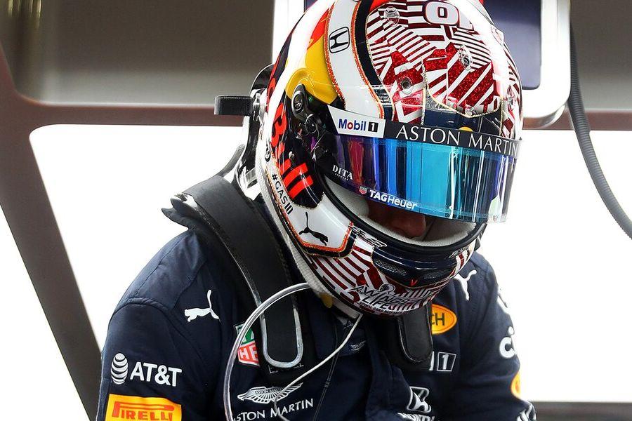 © Red Bull- Gasly reprend les choses en main à Bakou