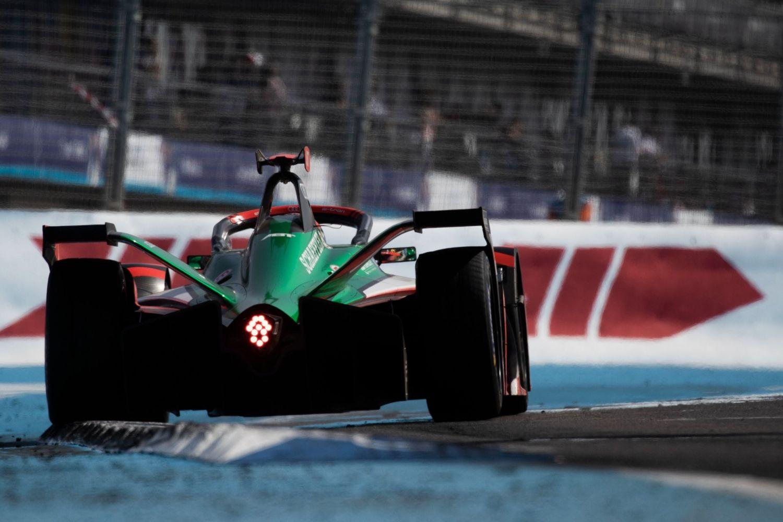 © Audi sport - Daniel Abt roulait en Formule E depuis 2014