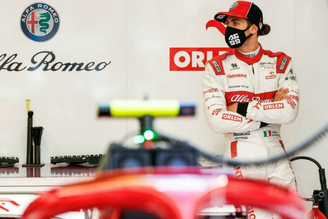 © Alfa Romeo - Quel est le futur de l'Italien ?
