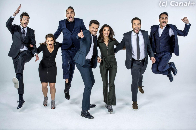 Audiences TV : Canal + prend un très bon départ