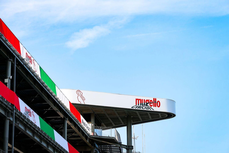 Les meilleurs tweets du weekend spécial Grand Prix de Toscane