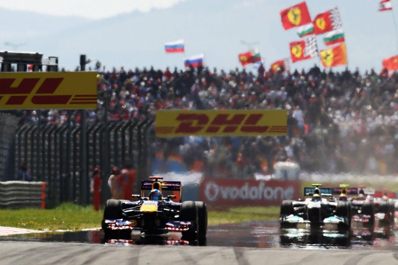 © Gerry / Red-Bull - Le Grand Prix de Turiquie 2011 semble très loin mais reviendra au calendrier 2020 !