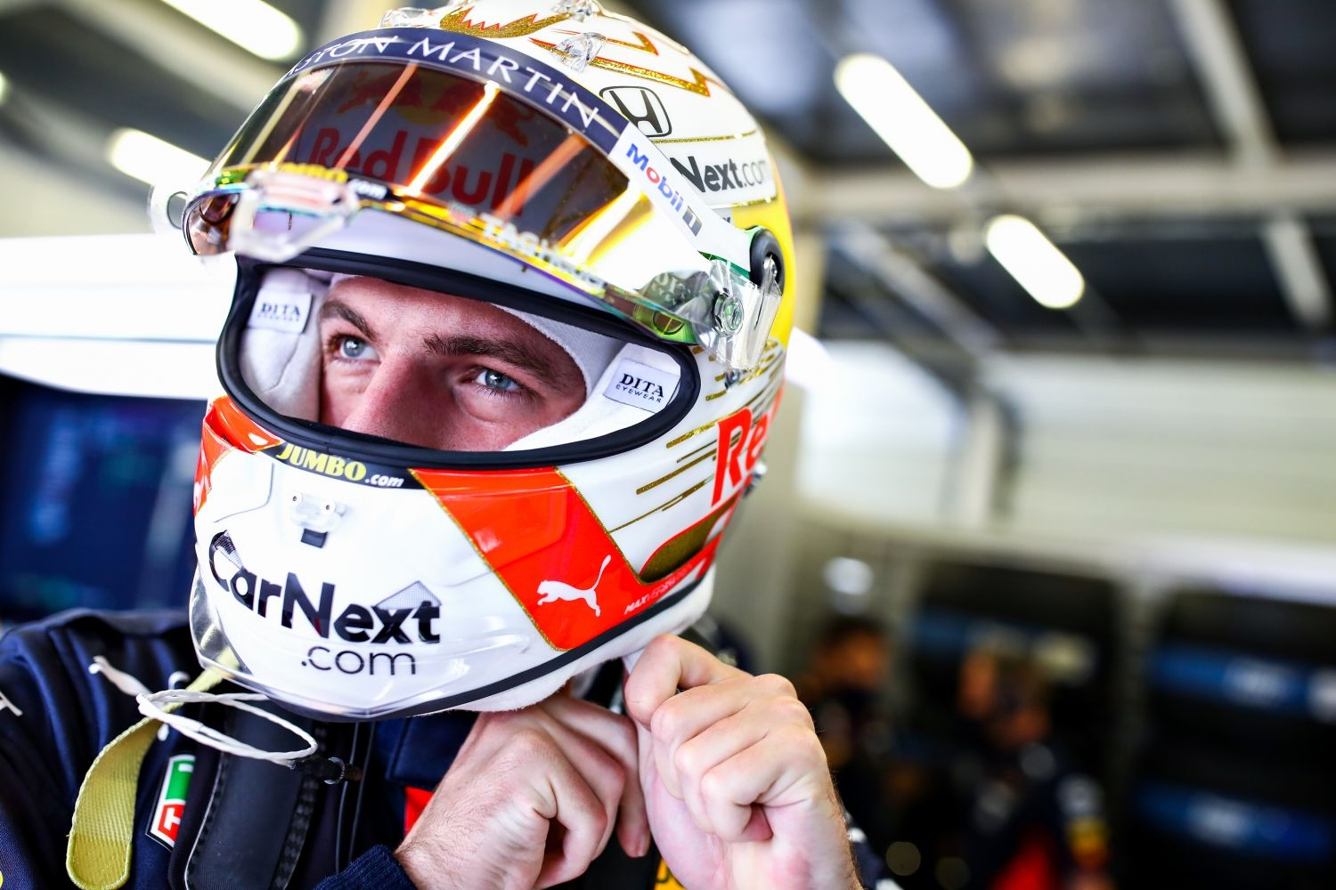 © Red Bull - Max Verstappen intouchable avant les qualifications