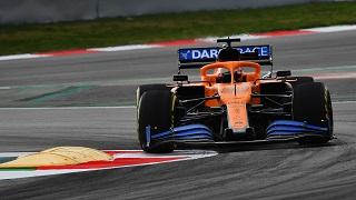 © McLaren - McLaren veut augmenter ses ventes au Japon