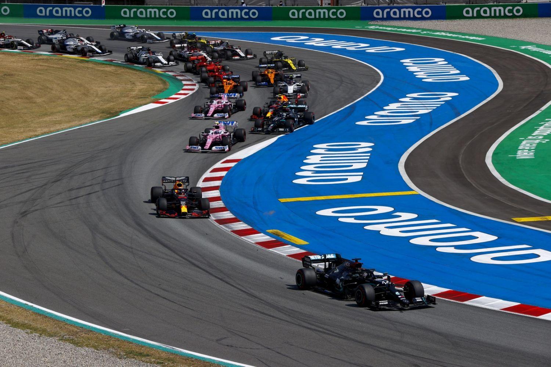 © Mercedes - Les nouveaux Accords Concorde doivent resserrer la compétition en piste