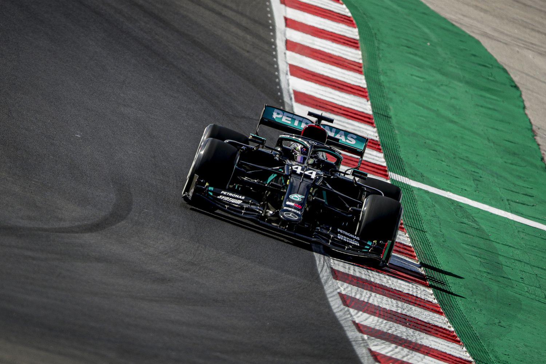 Le Grand Prix du Portugal revient au calendrier F1