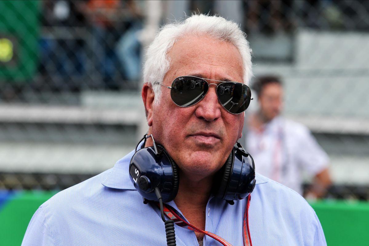 © Racing Point - Lawrence Stroll en F1 sur le long terme