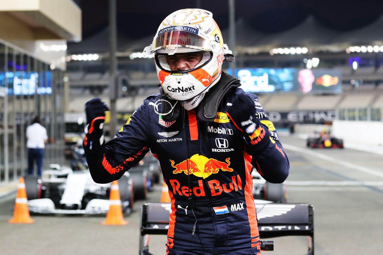 © Red Bull - Max Verstappen vers sa dixième victoire ?