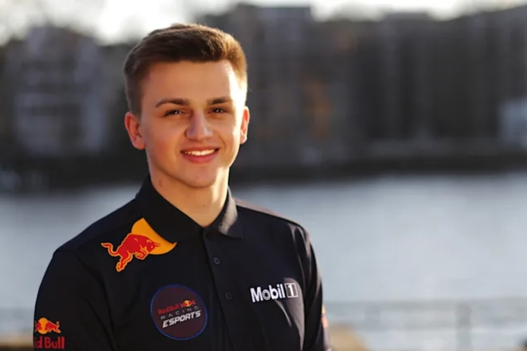 © Red Bull - Marcel Kiefer rejoint Red Bull