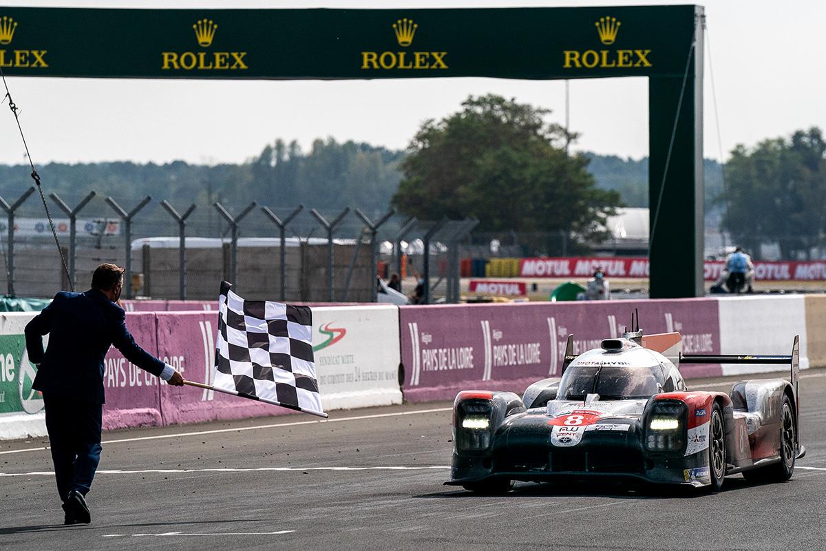© 24h du Mans - Clap de fin pour une édition si particulière