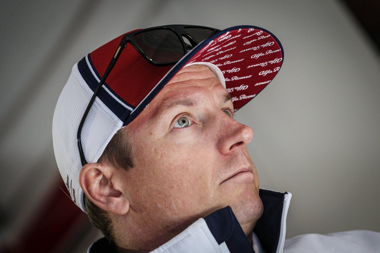 Raikkonen recordman : Les grands moments de sa carrière - 3ème partie